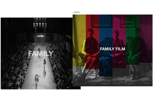Family Ltd - London based events and film production studio